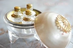 【Duvinne】Globe Perfume Bottle Set