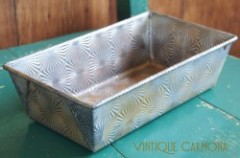 【EKCO/OVENEX】 Loaf Tin Pan
