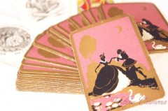 【De La Rue &Co.】 Playing Cards