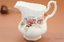 【ROYAL ALBERT】 Creamer / Milk Pot