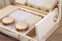 【SIRRAM】 Travel Beauty Vanity Case