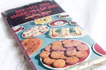 "Cookbook ""BISCUITS AND..."""