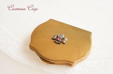 "【Stratton】""Regency"" Compact"