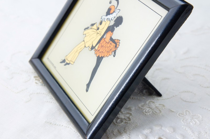 Silhouette Craft Picture Frame
