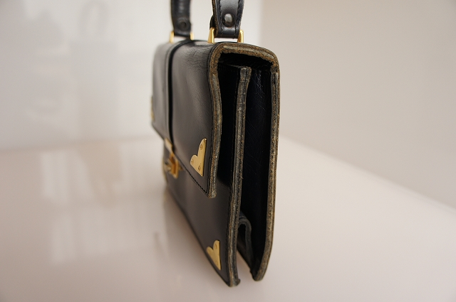 Naby Leather Miniature Bag
